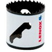 Lenox 1787785 Speed Slot® Bi-Metal Hole Saw; 5-1/2 Inch, 1/Blister Seal