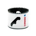 Lenox 1772013 Speed Slot® Bi-Metal Hole Saw; 3-5/8 Inch, 1/Blister Seal