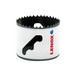 Lenox 1771983 Speed Slot® Bi-Metal Hole Saw; 2-1/4 Inch, 1/Blister Seal