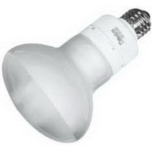 MaxLite SKR315FLWW-107 Compact Fluorescent Flood Lamp; 15 Watt, 750 Lumens