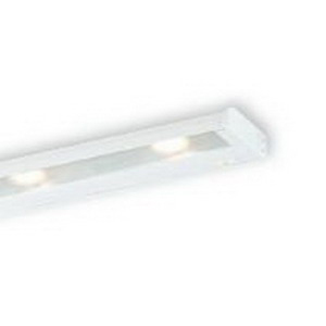 CSL Creative NCA-LED-16-WT 2-Light Counter Attack Under-Cabinet LED Light Fixture; 4.5 Watt, White