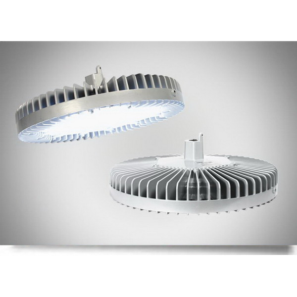Dialight HB1C4J DuroSite® Ceiling Mount LED Step and Variable Dimming High Bay Fixture; 146 Watt, 11000 Lumens