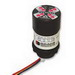 Grace R-3W Safe Side Flashing LEDs Voltage Indicator; 40 - 750/30 - 1000/35 - 600 Volt AC