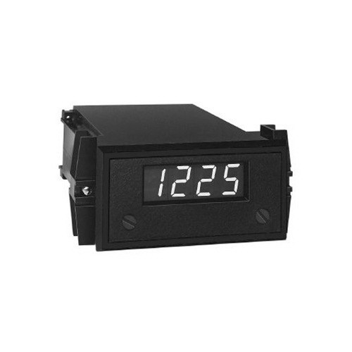 Red Lion APLVD400 Digital DC Voltmeter; 115 Volt AC, 199.9 Micro-Amp DC, LED Display