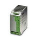 Phoenix Contact Phoenix 2866239 Quint-DC-UPS Power Supply; 24 Volt DC Input/24 Volt DC Output, 22 Amp, DIN Rail Mounting