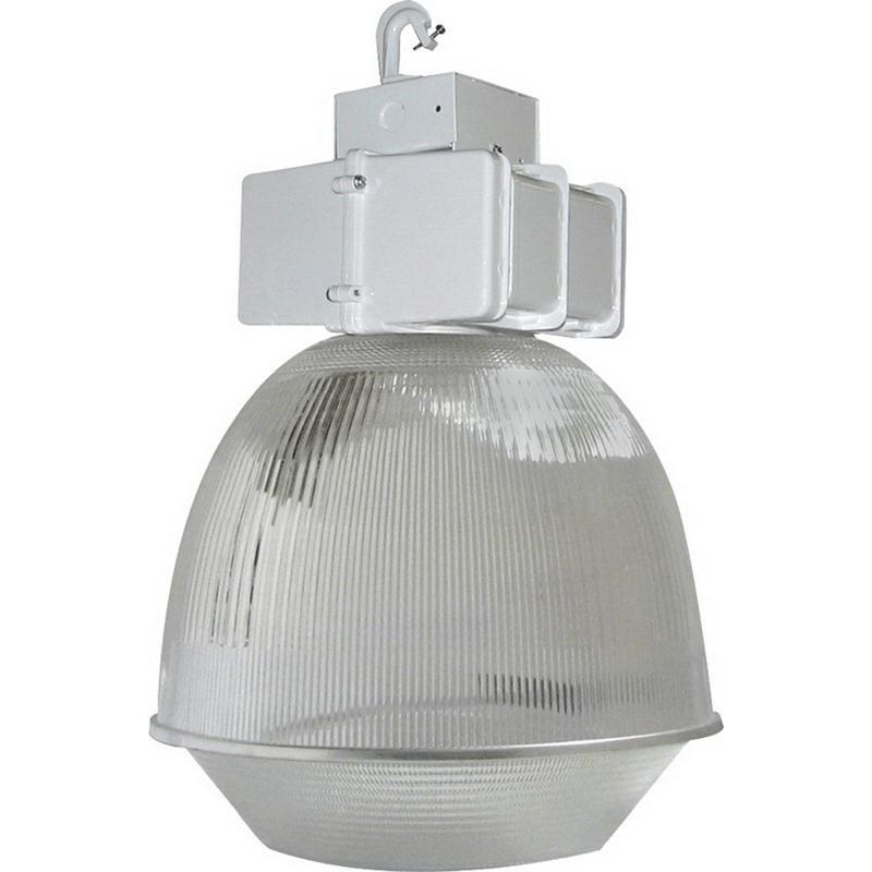 Metal Halide Bulb In Hps Fixture: Metal Halide Fixture