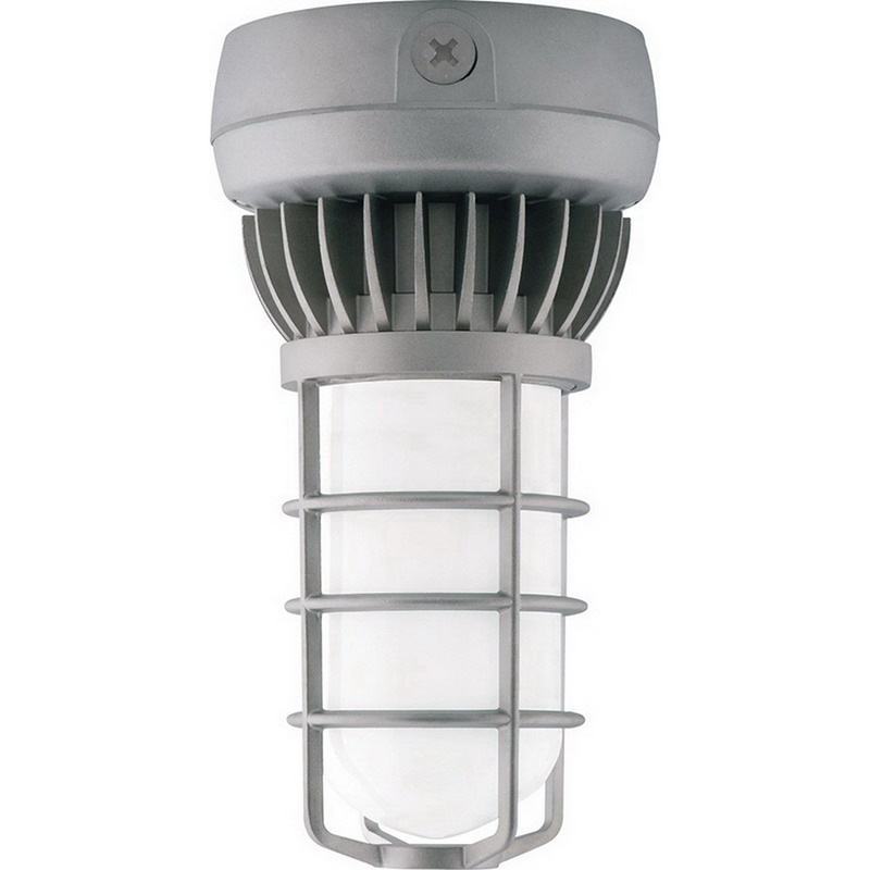 Rab Vxled26dg High Performance Vapor Tight Light Fixture