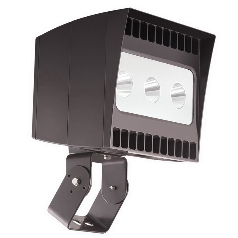 rab ezled78t led spotlight flood light 78 watt 765 lumens bronze. Black Bedroom Furniture Sets. Home Design Ideas