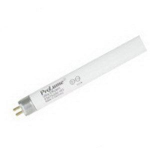 Halco Lighting F54T5841HO Eco Shield T5 Linear Fluorescent Lamp 54 Watt 41