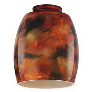 Westinghouse Lighting 8131100 Shade; Glass