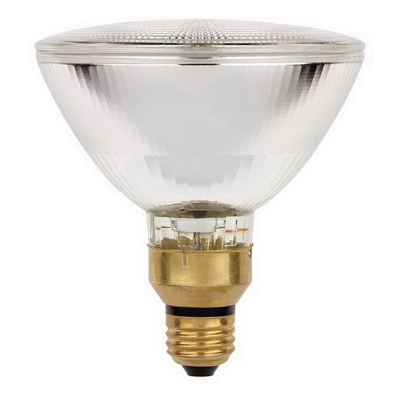 Westinghouse Lighting 3683700 Eco-PAR Plus PAR38 Halogen Reflector Lamp; 70 Watt, 120 Volt, 2950K, Medium Screw (E26) Base, 2000 Hour Life