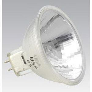 """""Eiko ESX Dichroic Reflector MR16 Halogen Lamp 20 Watt, 12 Volt, 3050K, Bi-Pin GU5.3 Base, 3000 Hour Life,"""""" 110532"