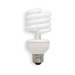 GE Lamps FLE23HT3/2/841 Self-Ballasted T3 Compact Fluorescent Lamp; 23 Watt, 120 Volt, 4100K, Medium Screw (E26) Base, 10000 Hour Life