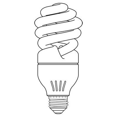 GE Lamps FLE42HLX/2/XL827 Self-Ballasted Spiral T4 Compact Fluorescent Lamp; 42 Watt, 120 Volt, 2700K, 82 CRI, Medium Screw (E26) Base, 12000 Hour Life, Soft White