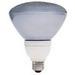 GE Lamps FLE26/2/PAR38/XL Floodlight Self-Ballasted PAR38 Compact Fluorescent Lamp; 26 Watt, 120 Volt, 2700K, 82 CRI, Medium Screw (E26) Base, 10000 Hour Life
