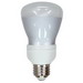 GE Lamps FLE11/2/R20XL/CD Floodlight Soft White Self-Ballasted R20 Compact Fluorescent Reflector Lamp; 11 Watt, 120 Volt, 2700K, 82 CRI, Medium Screw (E26) Base, 10000 Hour Life