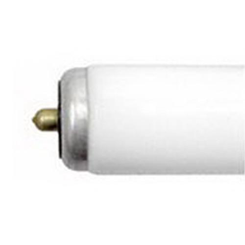 GE Lamps F96T12/C50 Watt-Miser® Straight T12 Linear Fluorescent Lamp; 75 Watt, 197 Volt, 5000K, 90 CRI, Single Pin (Fa8) Base, 12000 Hour Life, Chroma 50