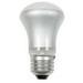 GE Lamps 40R16/CD-120 R16 Incandescent Reflector Lamp; 40 Watt, 120 Volt, 2500K, Medium Screw (E26) Base, 1500 Hour Life, Soft White