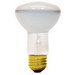 GE Lamps 45R20/FL/LL-120 R20 Incandescent Reflector Lamp; 45 Watt, 120 Volt, 2500K, Medium Screw (E26) Base, 2500 Hour Life, Soft White