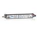 GE Lamps GE432MV-L 74466 ProLine® Electronic Linear Fluorescent Ballast; 120 - 277 Volt, 100 Watt At 120 Volt, 98 Watt At 277 Volt, 4-Lamp, Instant Start