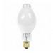 GE Lamps MVR400/C/VBU/XHO Multi-Vapor® Elliptical ED37 Quartz Metal Halide Lamp; 400 Watt, 3700K, 70 CRI, Mogul Screw (E39) Base, 20000 Hour Life, Coated
