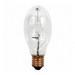 GE Lamps MVR250/U Multi-Vapor® Elliptical ED28 Quartz Metal Halide Lamp; 250 Watt, 4200K, 65 CRI, Mogul Screw (E39) Base, 10000 Hour Vertical, 6000 Hour Horizontal Life, Clear