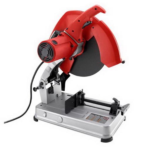Milwaukee Tool  6177-20 Abrasive Cut-Off Machine; 120 Volt Ac/Dc, 13 Amp