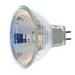 Satco S1959 Dichroic Reflector MR16 Halogen Lamp; 35 Watt, 12 Volt, Bi-Pin (GU5.3/GX5.3) Miniature Round Base, 2000 Hour Life