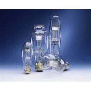 Sylvania M175/U/MED Compact Metalarc® E17 Quartz Metal Halide Lamp; 175 Watt, 132 Volt, 4000K, 65 CRI, Medium Screw (E26) Base, 7500/10000 Hour Life, Coated