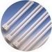 Sylvania FT36DL/841/ECO Dulux® (T5) Compact Fluorescent Lamp; 36 Watt, 4100K, 82 CRI, 4-Pin (2G11) Base, 12000 Hour Life, Phosphor Coated