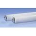 Sylvania F40/DX Daylight Straight T12 Linear Fluorescent Lamp; 40 Watt, 6500K, 88 CRI, Medium Bi-Pin (G13) Base, 20000 Hour Life, Daylight Deluxe Phosphor