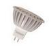 Sylvania LED7MR16/DIM/825/NFL25 MR16 LED Reflector Lamp; 7 Watt, 12 Volt, 2500K, 80 CRI, Miniature Bi-Pin (G5.3) Base, 25000 Hour Life