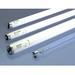 Sylvania F20T12/CW Straight T12 Linear Fluorescent Lamp; 20 Watt, 4200K, 60 CRI, Medium Bi-Pin (G13) Base, 9000 Hour Life, Phosphor Coated