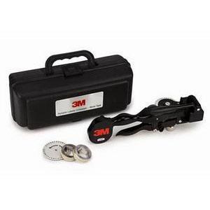 3M PLE-SSNA-1/2 Portable Labeler Embosser; Metal (Tape Only ...