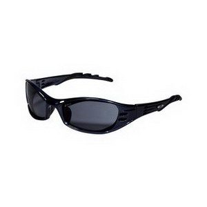 3M 92226 TEKK Protection™ Fuel™ Anti-Scratch Sport Safety Eyewear; Gray Lens