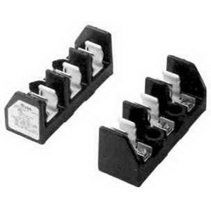 Bussmann 11239-3SR Modular Fuse Block; 60 Amp, 600 Volt