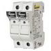Bussmann CHCC2DIU CH Series Modular Fuse Holder; 30 Amp, 600 Volt, DIN-Rail Mounting
