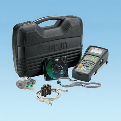 Panduit LS8-CASE Carrying Case 1/PK-