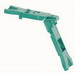 Panduit EGJT Module Termination Tool; 1.320 Inch Width x 0.650 Inch Depth x 5.020 Inch Height, Glass Filled Nylon