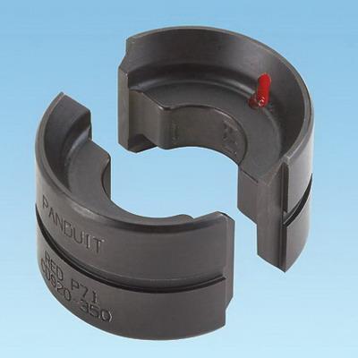 """Panduit CD-920-500 Crimp Die 500-350 KCMIL, Steel, Brown P87,"""""""