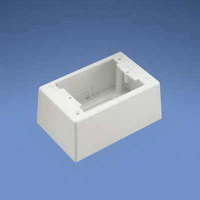 Panduit Outlet Boxes Upc Amp Barcode Upcitemdb Com