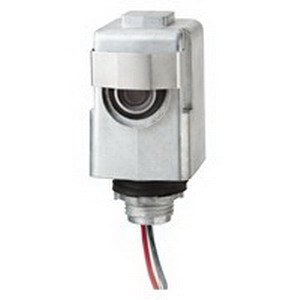 Intermatic K4423M K4400 Series Thermal Photo Control; 208 - 277 Volt AC, Cadmium Sulfide, Sensor