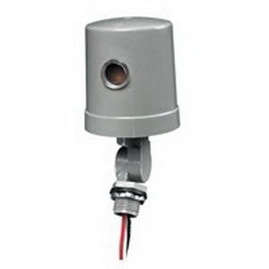 Intermatic K1121 K1100 Series Locking-Type Photo Control; 105 - 130 Volt AC
