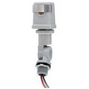 Intermatic K4223C K4200 Series Thermal Photo Control; 208 - 277 Volt AC, Cadmium Sulfide, Sensor