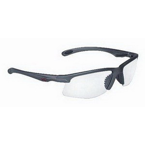 """""3M 11734 Unisex Scratch-Resistant Safety Glasses ABS Plastic Frame,"""""" 474782"