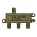 Leviton 40987-3 3-Way CATV Cable Splitter; Lug Mount, 5 - 900 Mega-Hz