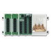 Leviton 47606-ASO Category 5e Distribution Panel; 4-Port