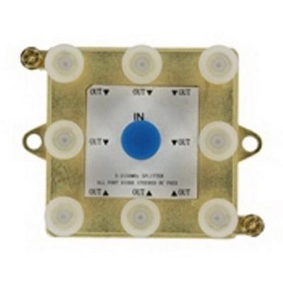 """""""""""Leviton 47690-G8 SMC 8-Way Passive Video Splitter 2 Giga-Hz,"""""""""""" 74954"""