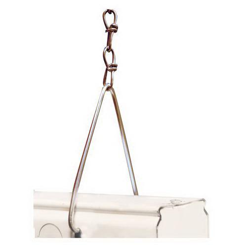 Cooper Lighting AYC-CHAIN/SET-U Chain Hanger; Steel