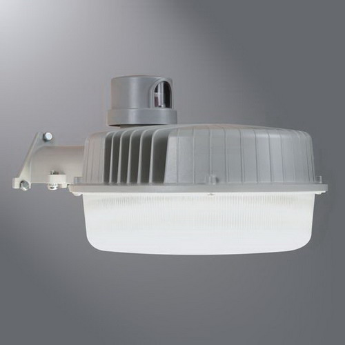 Cooper Lighting AL2050LPCGY All-Pro™ 1-Light LED Area/Wall Light; 42 Watt, 2620 Lumens